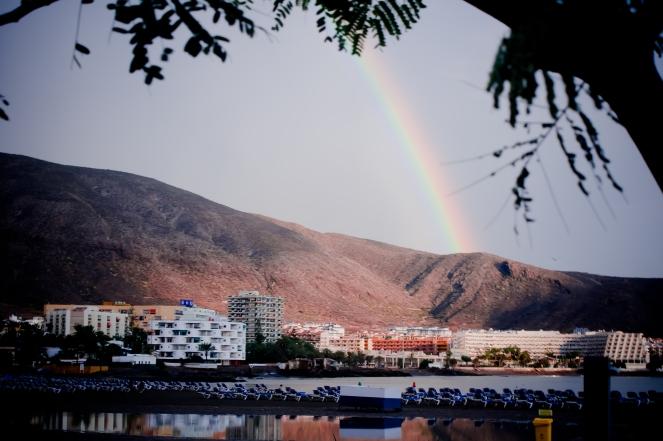 Arco Iris Costa, Tenerife