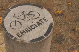Bici, Granada