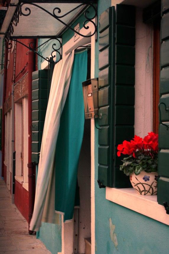 Buona Sera, Venecia