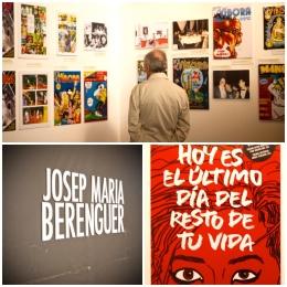 Saló del Cómic BarcelonaJosep Maria Berengue