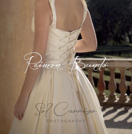 Book Raimon Bundó ∞ Sol Carrizo Photography